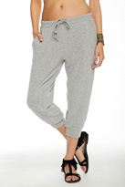 Chaser Slouchy Cropped Pant