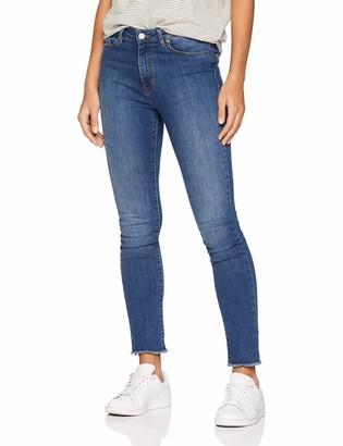 HUGO BOSS Women's J11 Murietta Skinny Fit Jeans