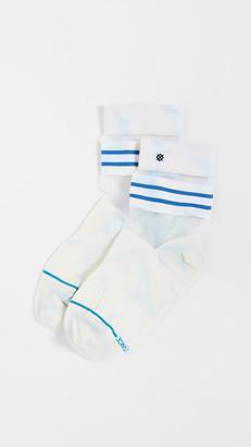 Stance Joan Quarter Socks