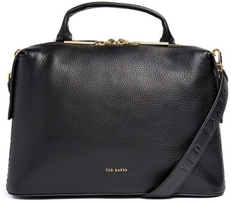 Ted Baker Eliiee Soft Leather Tote Bag