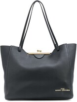 Marc Jacobs The Kiss Lock tote bag
