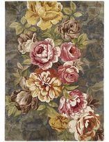 Pier 1 Imports Aster Rose Rug - 8x10