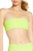 L-Space L Space Beach Wave Bikini Top