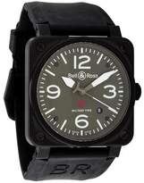 Bell & Ross Aviation Watch