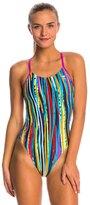 TYR Meraki Cutoutfit One Piece Swimsuit 8145544