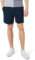 Topman Men's Canvas Shorts