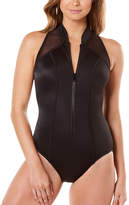 VANISHING ACT BY MAGIC BRANDS Vanishing Act By Magic Brands Control One Piece Swimsuit