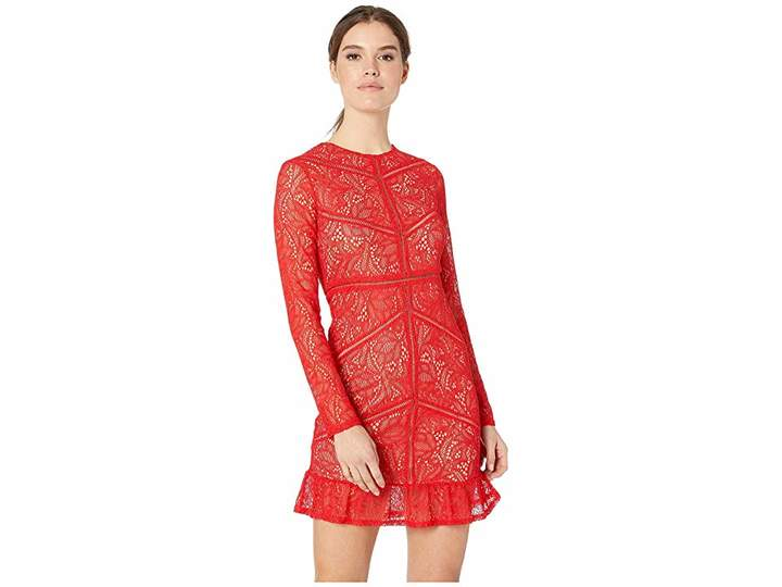 Sasha Lace Dress