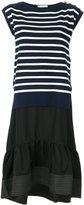 3.1 Phillip Lim Sailor dress