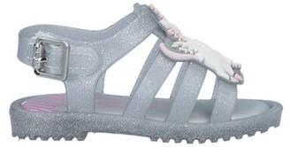 Vivienne Westwood + Mini Melissa + MINI MELISSA Sandals
