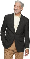 Croft & Barrow Men's Classic-Fit Stretch Sport Coat