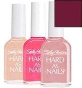 Sally Hansen Hard As Nails Nail Color Merlot