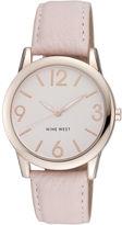 Nine West Angelic Strap Watch
