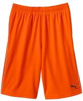 Puma Boys 8-20 Core Shorts