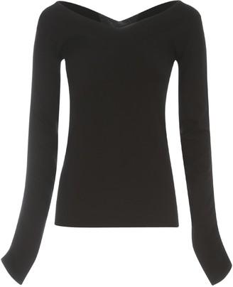 Emporio Armani T-shirt L/s V Neck