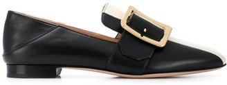 Bally Janelle 15mm loafers