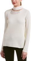 Elie Tahari Cashmere Sweater