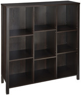 "ClosetMaid Premium Adjustable 38"" 9-Cube Unit Bookcase"