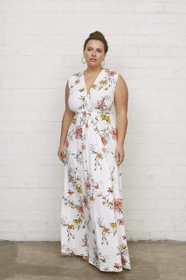677b03e5f0d Rachel Pally Long Caftan Dress - ShopStyle
