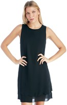 Sole Society Georgette Layered Dress