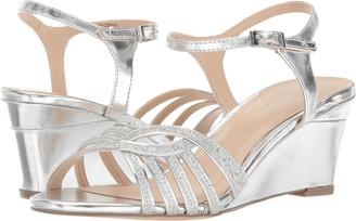 Paradox London Pink Women's Karianne Wedge Sandal