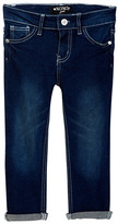 XOXO Stretch Denim Capri (Big Girls)