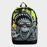 Thumbnail for your product : Hurley One and Only Graphic Crush Backpack