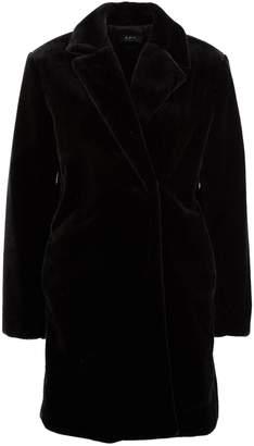 A.P.C. Luisa coat