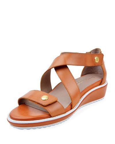 a864013efb Bettye Muller Leather Women's Sandals - ShopStyle