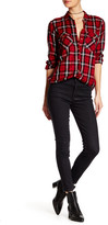 Genetic Los Angeles Runaway High Waist Skinny Jean