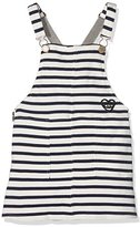 Scotch R'Belle Girl's Striped Salopette Dresses