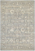 Couristan Persian Arabesque Rectangular Rug