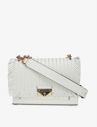 MICHAEL Michael Kors Cece leather cross-body bag