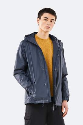 Rains Padded Raincoat Quilted Parka