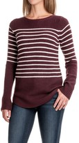 Carve Designs Truckee Sweater (For Women)