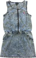 U.S. Polo Assn. Denim Tank Dress