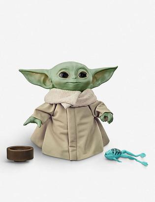 Star Wars The Child talking soft toy 20cm