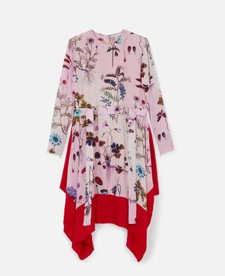 Stella McCartney Kalyn Silk Dress, Women's