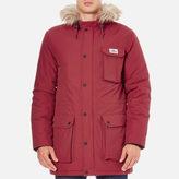 Penfield Lexington Jacket Red