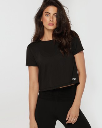 Lorna Jane Emphasise Cropped Excel Tee