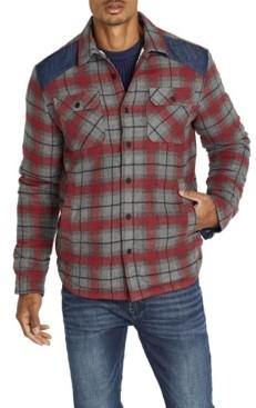 Buffalo David Bitton Sanop Men's Shirt