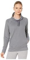 Marmot Marley Long Sleeve (Classic Blue Heather) Women's Clothing