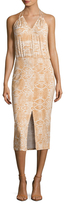 Rachel Pally Renate Printed Sheath Dress