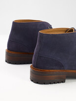 White Stuff Jacob Cleated Casual Boot