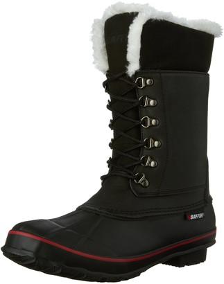 Baffin Women's Mink-W Mid Height Ducky Boot