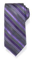 Croft & Barrow Men's Quail Striped Tie