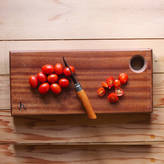 studioharan Square Edge Cornish Chopping Board