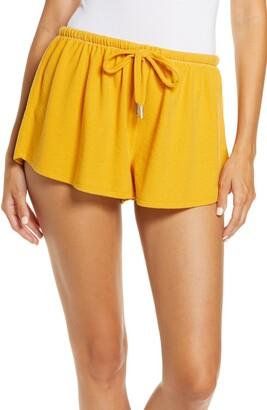 Honeydew Intimates Honeydew Fool for Fall Tie Waist Shorts