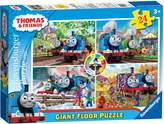 Unknown Ravensburger Thomas and Friends Four Seasons Giant Floor Puzzle (24 Pieces)