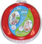 Kalencom 2-in-1 Potette Plus Travel Potty & Trainer Seat